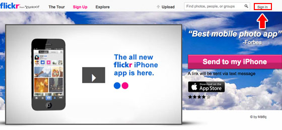 Flicker【フリッカー】登録&使い方で四苦八苦!?「英語版なだけに〜」と思う貴方と共有したい記事
